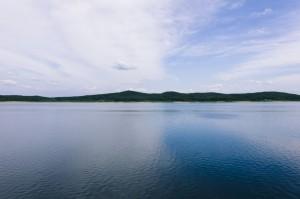 Mopanshan Reservoirs