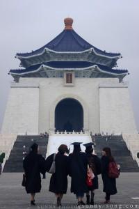 Taiwan - 中正纪念堂