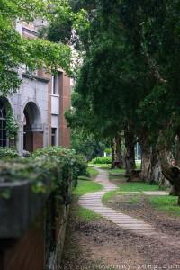 Taiwan - National University